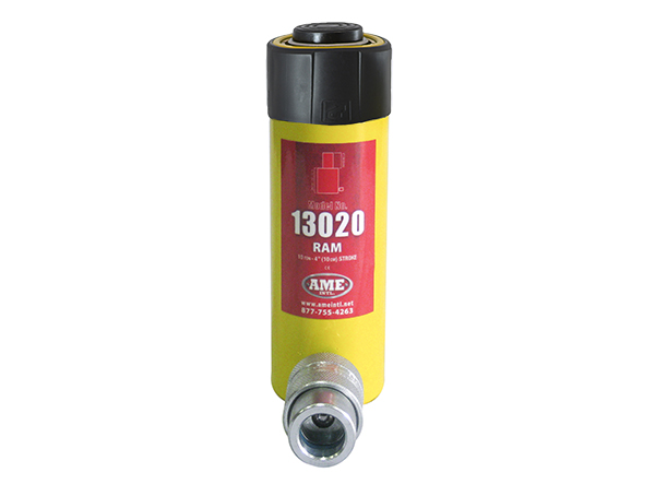 10 TON HYDRAULIC RAM-Ame International