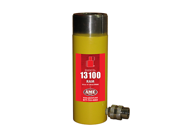 25 TON HYDRAULIC RAM-Ame International