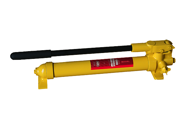Gallery Picture 1 for HYDRAULIC HAND PUMP