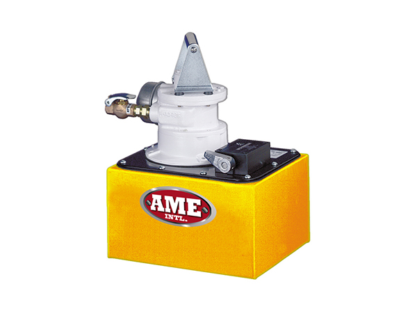 Gallery Picture 1 for HIGH CAPACITY AIR PUMP