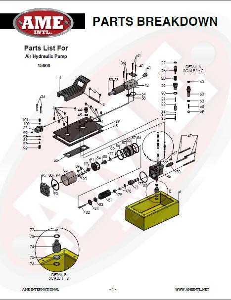 15900 PARTS BREAKDOWN PDF