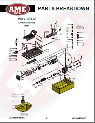 Types of hydraulic pumps pdf reader