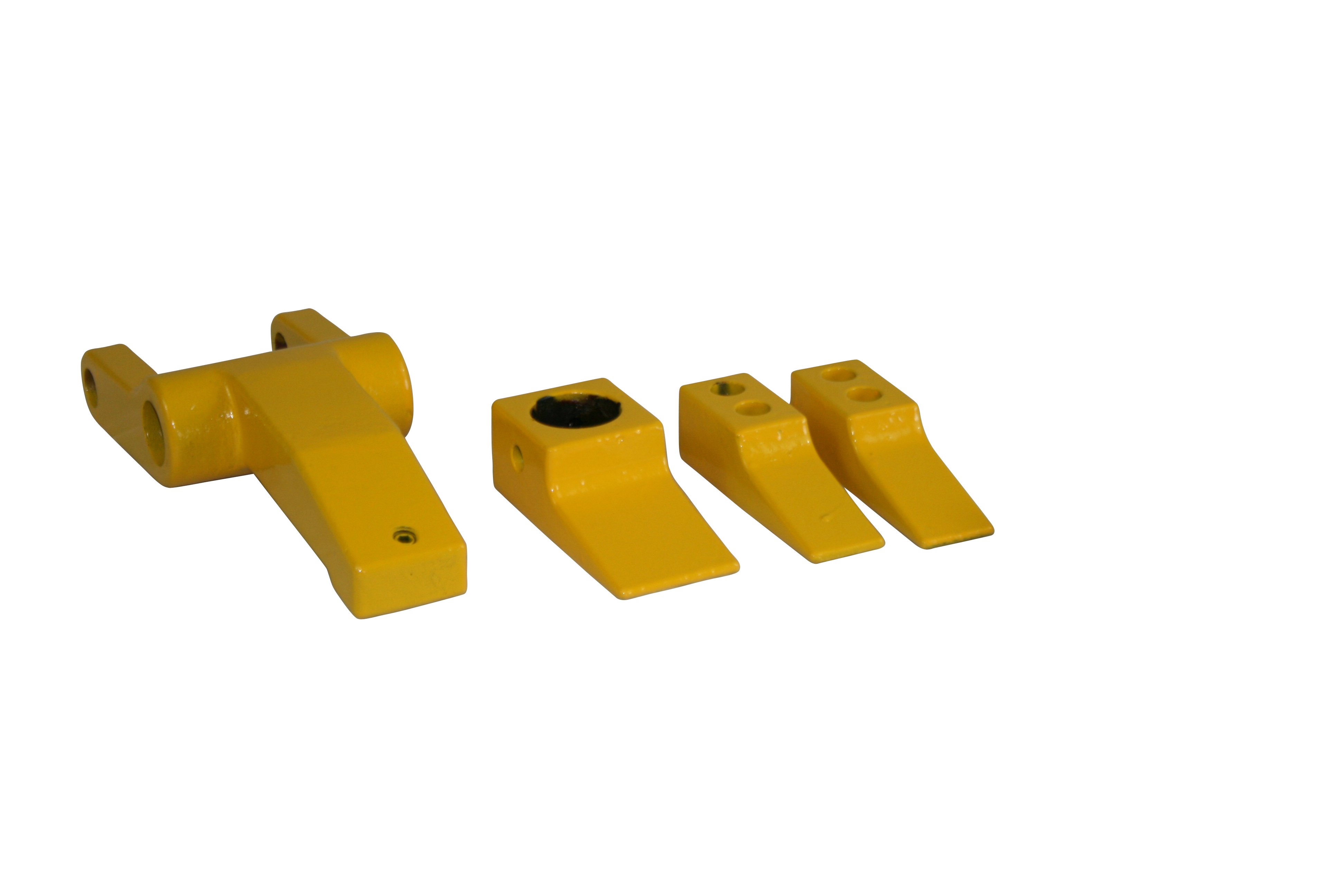 Gallery Picture 1 for UPGRADE KIT FOR 3 PC. WHEELS