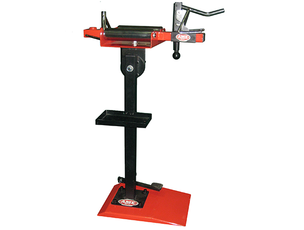 Gallery Picture 1 for FLOOR MOUNT TIRE SPREADER
