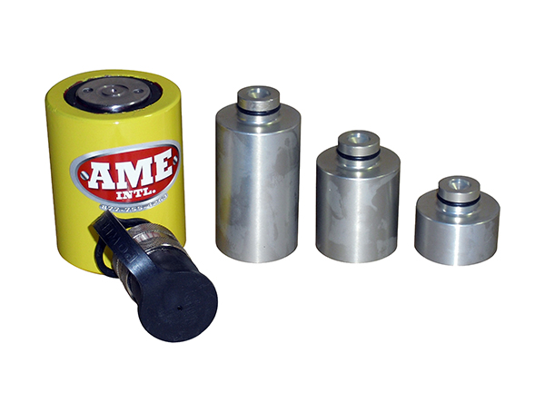Gallery Picture 1 for ALUM-A-STACK HYDRAULIC RAM KIT
