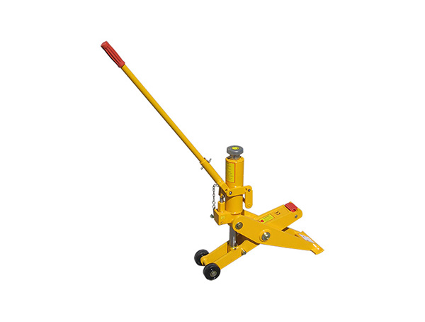 Gallery Picture 1 for 4 TON FORKLIFT JACK