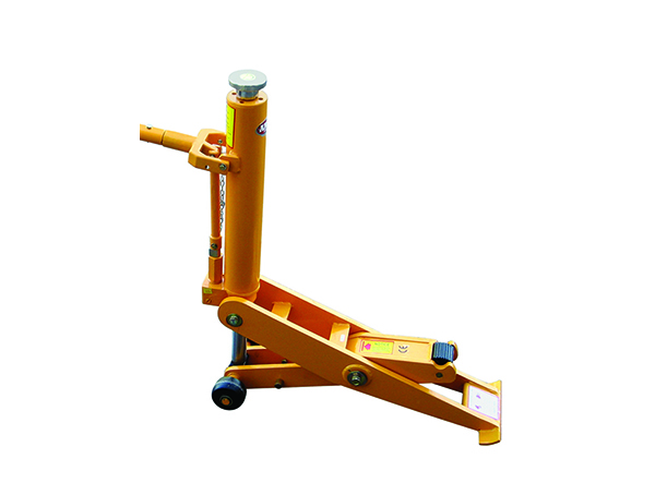 Gallery Picture 1 for 7.5 TON FORKLIFT JACK