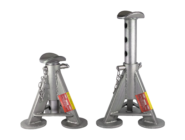 Gallery Picture 1 for 10 TON JACK STANDS (PAIR)