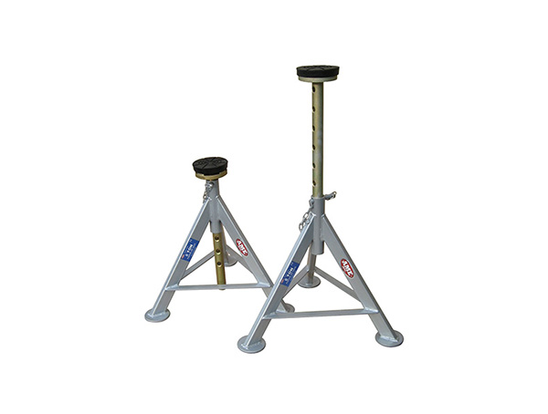 Ame Intl 6 Ton High Lift Jack Stands Pair Ame Intl