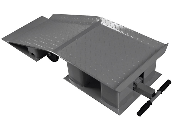 Image for TRUCK RAMPS (PAIR)