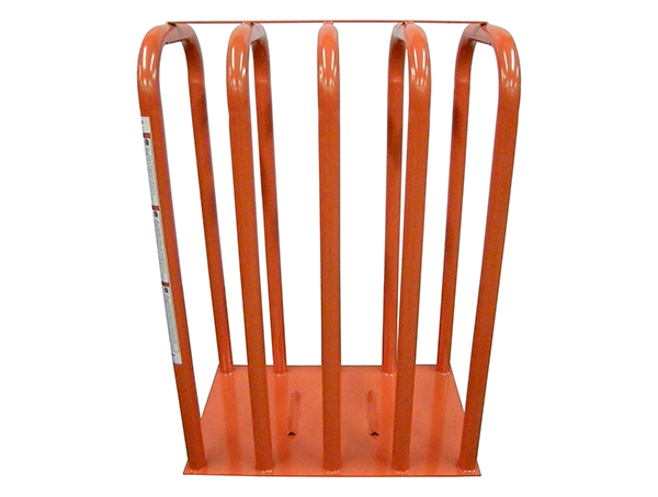 Gallery Picture 1 for INFLATION CAGE – 5 BAR