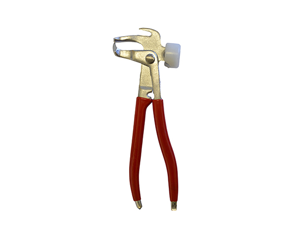 Gallery Picture 1 for WHEEL WEIGHT PLIERS
