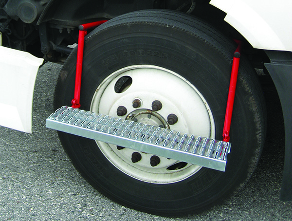 Image for FOLDING TIRE STEP