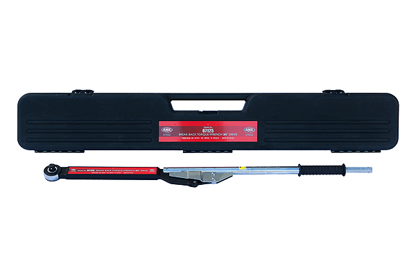 """Image for BREAK BACK TORQUE WRENCH 3/4"""" DRIVE"""