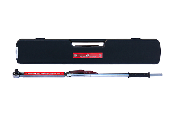 """Image for BREAK BACK TORQUE WRENCH 1"""" DRIVE"""