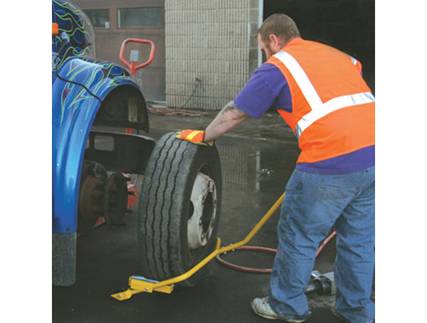 Image for TRUCK WHEEL DOLLY