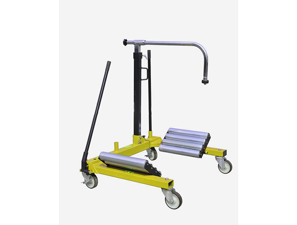 Gallery Picture 1 for HEAVY DUTY COMPACT WHEEL DOLLY