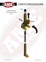 #71600 - Parts Breakdown PDF