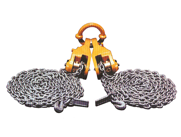 Gallery Picture 1 for LOCKING TIRE SLING