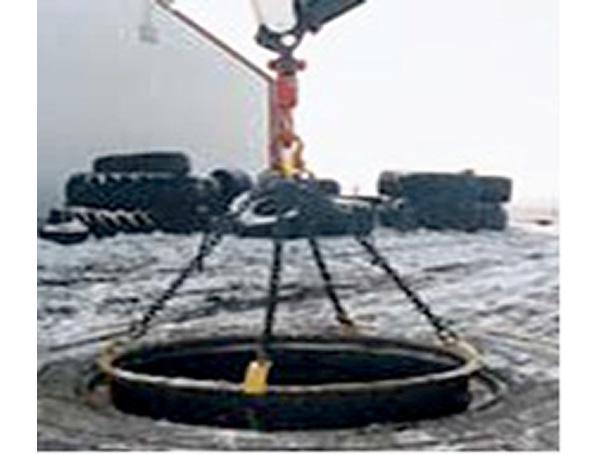 Image for FLANGE RING PULLER