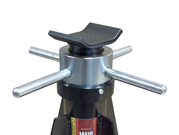 Image for 20 TON OTR SCREW STYLE JACK STAND (EACH)