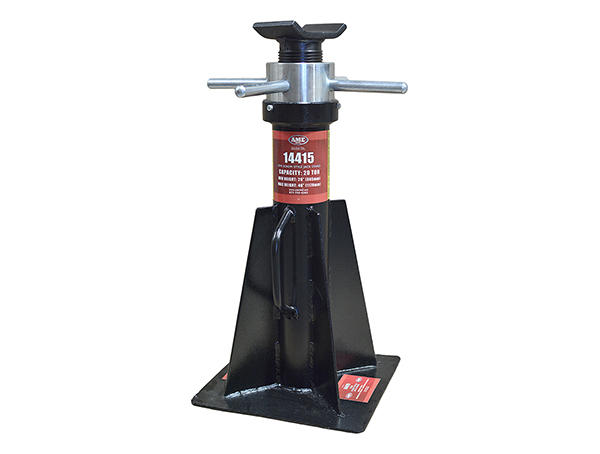 20 TON OTR SCREW STYLE JACK STAND (EACH)