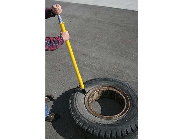 Image for TRUCK TIRE SERVICE KIT