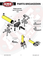 11054 PARTS BREAKDOWN PDF