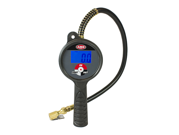 Gallery Picture 1 for ACCU-FLATE DIGITAL TIRE INFLATOR
