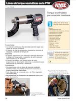 PTW Series Manual - Spanish PDF
