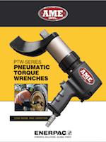 PTW Series Manual/Brochure PDF