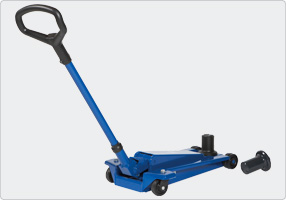 Image for AC HYDRAULIC HEAVY DUTY JACK EXTENSION, 4.92 in