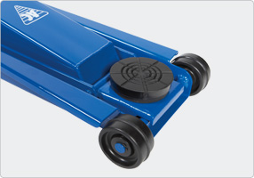 Image for AC HYDRAULIC JACK SADDLE / JACKING BEAM CUSHION