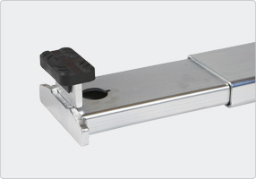 Image for AC HYDRAULIC RUBBER CUSHION / EXTENSION FOR JACKING BEAMS