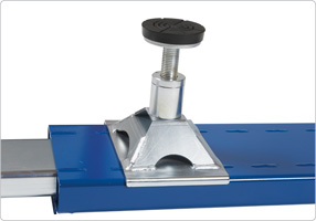 Image for AC HYDRAULIC SADDLE WITH SPINDLE FOR JACKING BEAMS