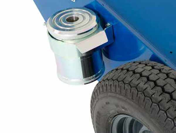 Image for AC HYDRAULIC HEAVY DUTY JACK EXTENSION HOLDER