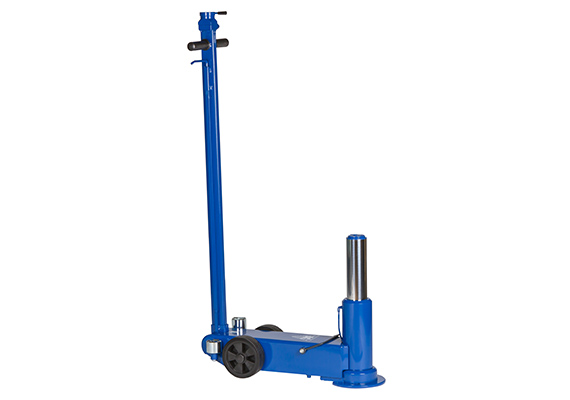 Gallery Picture 1 for AC HYDRAULIC AIR HYDRAULIC JACK, 25 TON