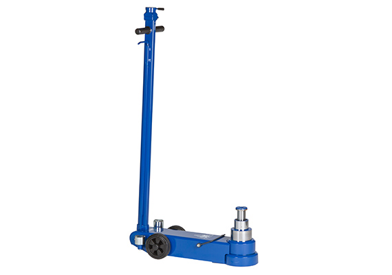 Image for AC HYDRAULIC AIR HYDRAULIC JACK, 50/25/10 TON