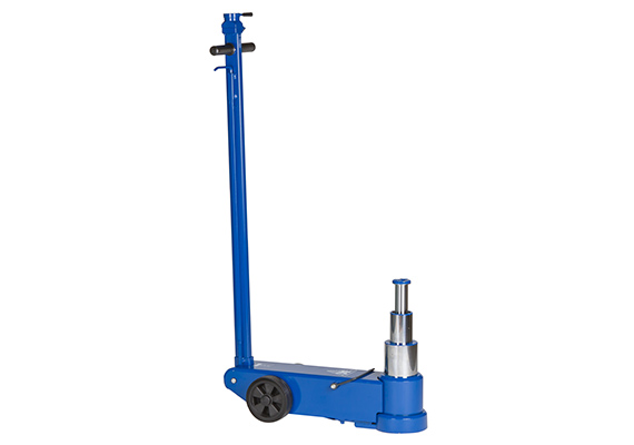 Gallery Picture 1 for AC HYDRAULIC AIR HYDRAULIC JACK, 50/25/10 TON