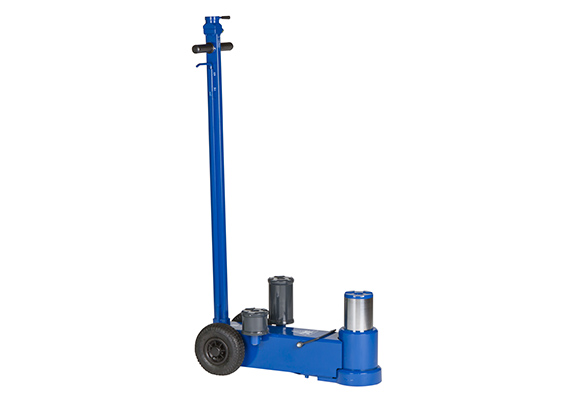 Gallery Picture 1 for AC HYDRAULIC AIR HYDRAULIC JACK, 65 TON