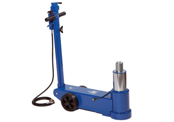 Image for AC HYDRAULIC AIR HYDRAULIC AIRCRAFT JACK, 65 TON