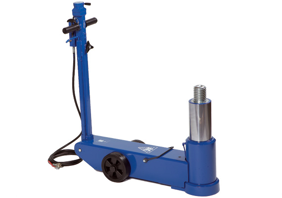 Gallery Picture 1 for AC HYDRAULIC AIR HYDRAULIC AIRCRAFT JACK, 65 TON