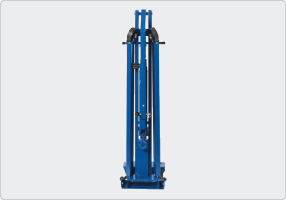 Image for AC HYDRAULIC HYDRAULIC WORKSHOP CRANE 0.55 TON