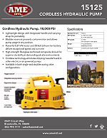 15125 Product Flyer PDF