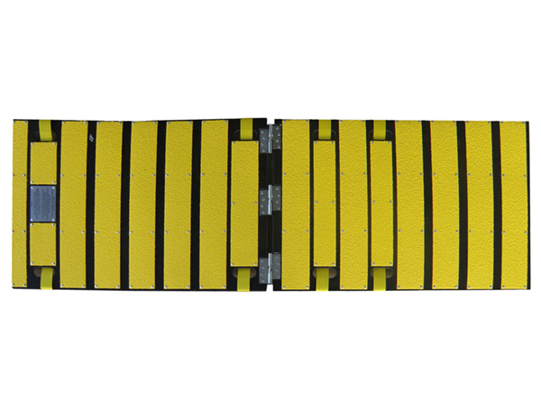 Gallery Picture 1 for DOZER MAINTENANCE 2 PIECE MATS, LARGE 33.8″