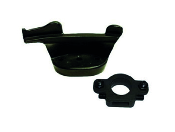 Gallery Picture 1 for NYLON MOUNT/DEMOUNT DUCKHEAD WITH MOUNTING BRACKET