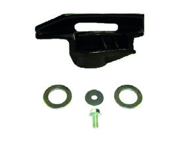 Gallery Picture 1 for NYLON MOUNT/DEMOUNT DUCKHEAD KIT WITH TAPERED HOLE