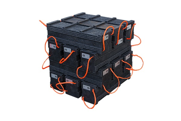 Image for PRIMO SUPER STACKER CRIBBING BLOCKS