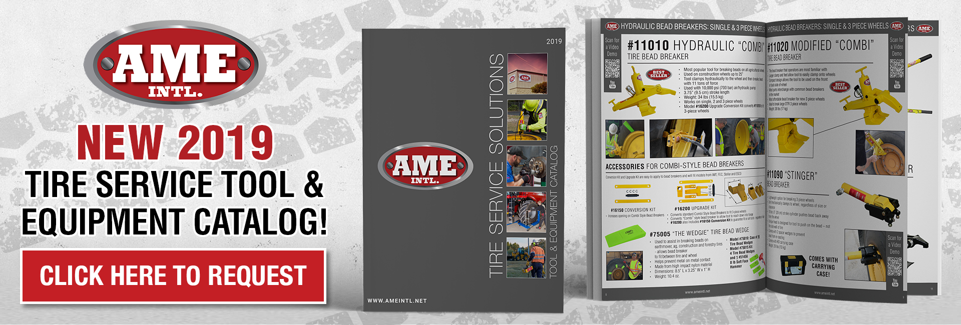 AME International Catalog