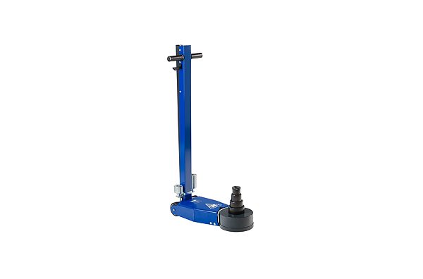 AC HYDRAULIC 40-TON LOW PROFILE 4-STAGE AIR HYDRAULIC JACK